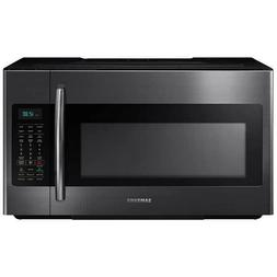 Samsung 1.8CuFt Over-the-Range Microwave with Sensor Cooking