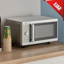 1000 watt commercial office microwave oven