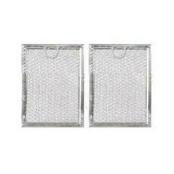 7-3/4 x 9 x 3/32  Microwave Grease Over Range Filter  By A