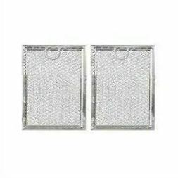 GE PART WB06X10359 MICROWAVE OVEN GREASE FILTER REPLACEMENT