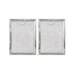 2 PACK Compatible GE WB6X486 WB06X10125 AF4271 G-5798 Microw