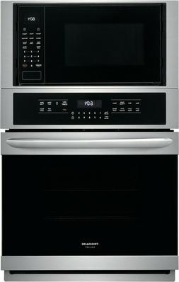 """2019 FGMC2766UF-Frigidaire Gallery 27"""" Stainless Steel Elect"""