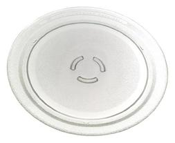 4393799 MICROWAVE GLASS TRAY KENMORE WHIRLPOOL MAYTAG NEW OE