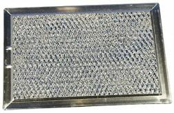 LG 5230W1A012C Microwave Oven Grease Filter