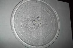9.5 NEW  LG  MICROWAVE GLASS REPLACEMENT PLATE  245mm fits m