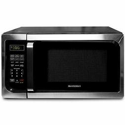 Farberware Classic FM09SSE 900-Watt Microwave Oven, Stainles