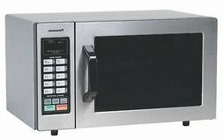 Commercial Microwave Oven NE-1054F Stainless Steel with 10