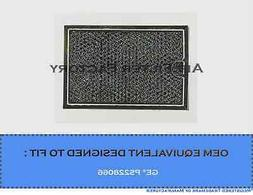 """Compatible GE PS228066 Microwave Oven Grease Filters 5"""" x 7-"""