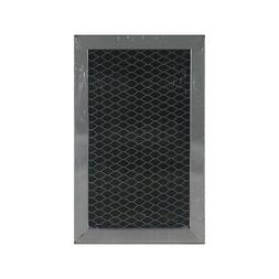 Compatible for GE WB02X11124 JX81J Microwave Oven Charcoal C