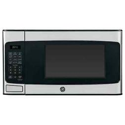 GE Countertop Microwave 1.1-cu ft 950-Watt - Stainless Steel