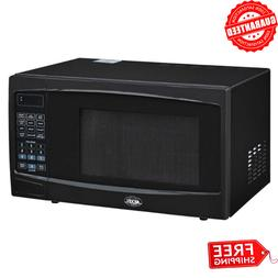 Countertop Microwave Oven 1.1 Cu. Ft. Stainless Steel Keypad
