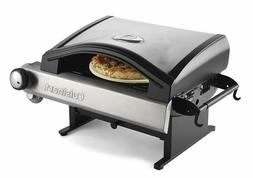 Cuisinart CPO-600 Alfrescamore Portable Outdoor Pizza Oven L