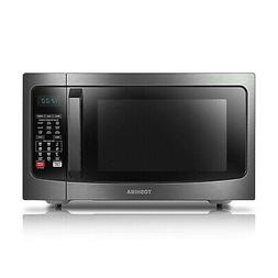 Toshiba EC042A5C-BS Microwave Oven with Convection Function