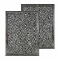 Compatible Frigidaire 530444033 Microwave Grease Filters 5-7