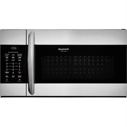 Frigidaire Gallery Stainless Steel 30'' Over-The-Range Conve