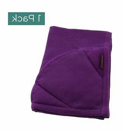 Rachael Ray Kitchen Towel and Oven Glove Moppine - Lavender