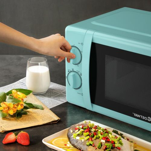 0.7 Countertop Compact Microwave