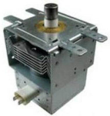 5304472109 magnetron for frigidaire microwave oven