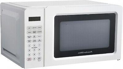 Microwave Oven Digital Kitchen Multiple Colors