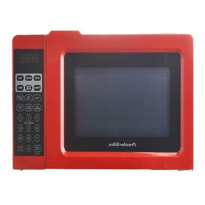 Digital Small Kitchen Countertop Microwave Oven 0.7 Cu.ft 70