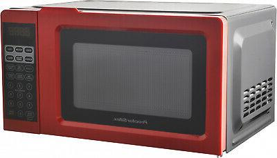 Microwave Kitchen Display 700W
