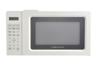 Mini Microwave Oven Compact Small Adjustable Power Defrost R