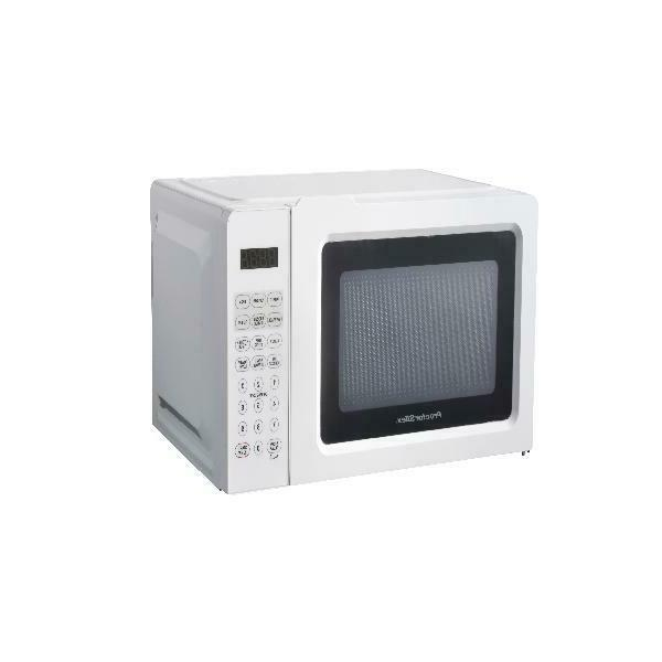 Small Mini Microwave Oven Compact 0.7 Cu.ft Countertop For R