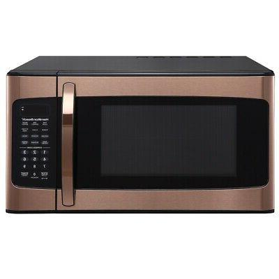 Microwave Oven Cu Kitchen Cooking Copper