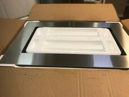 Whirlpool Microwave Oven Kit MKC2150AS