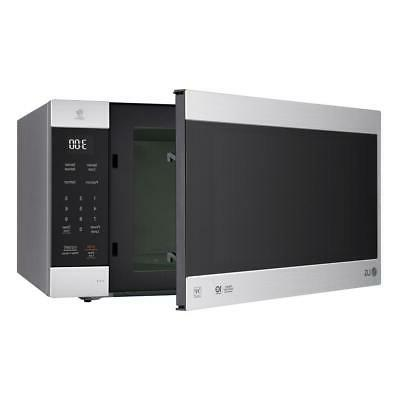LG Ft. 1200 Stainless Countertop Oven