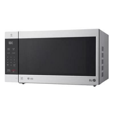 LG Ft. 1200 Countertop Microwave Oven