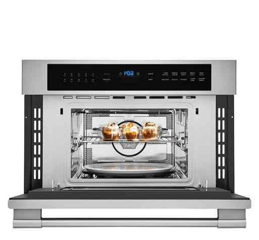 Frigidaire Pro Stainless 30'' Built-In FPMO3077TF