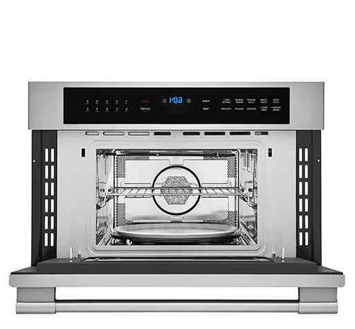 Frigidaire Pro 30'' Built-In Convection Microwave FPMO3077TF