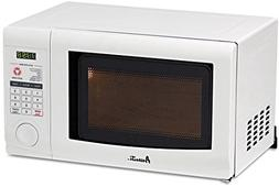 0.7 Cubic Ft. Microwave in White