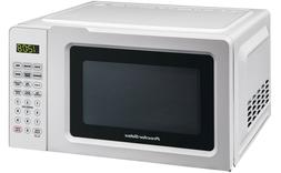 MICROWAVE OVEN Digital Countertop Kitchen LED Display Defros