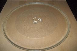 NEW LG  LCRT1513ST Replacement Glass Microwave plate