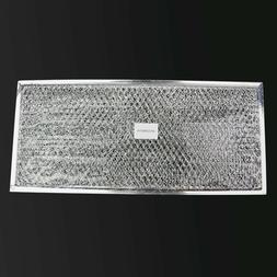 NEW Microwave Oven Grease Filter For Whirlpool W10208631A AP