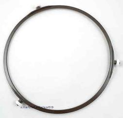 New LG Microwave Oven Rotating Ring Turntable Assembly 5889W