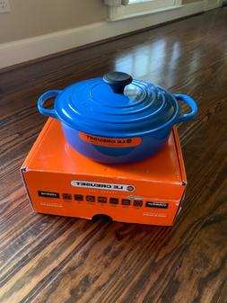 NEW WITH BOX LE CREUSET 3.5 quart dutch oven in marseille