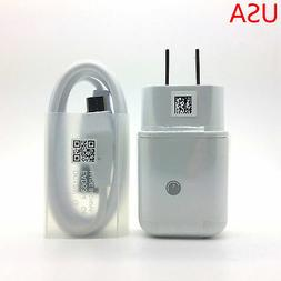 OEM Fast Charge Wall Charger USB-C Type for LG G5 V20 Huawei