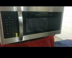 Frigidaire Over the Range Microwave Oven