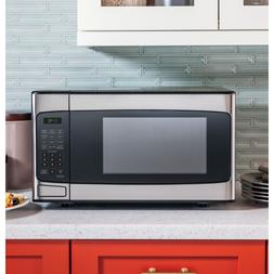 Small Microwave Oven Kitchen Cooking 1.1 cuft Countertop Por