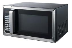 Hamilton Beach small touchpad .9 Cu. Ft.  microwave oven Dif