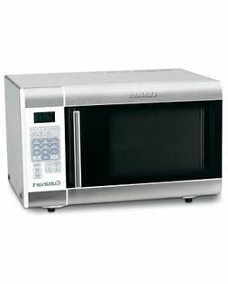 Cuisinart Stainless Steel Microwave Multicolor