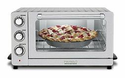 Cuisinart TOB-60N1 Toaster Oven Broiler With Convection  0.6