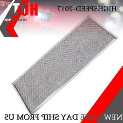 W10208631A NEW Aluminum Mesh Microwave Oven Grease Filter FO