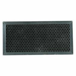 Whirlpool 4359331 Aftermarket Charcoal Carbon Filter Microwa