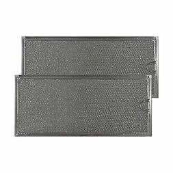 COMPATIBLE WHIRLPOOL 6802A ALUMINUM GREASE MESH MICROWAVE OV