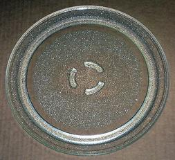 Whirlpool SEARS Kenmore Microwave Glass Tray 4393799 PS37374