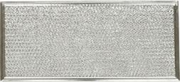 Compatible With Whirlpool W10208631A Aluminum Mesh Microwave
